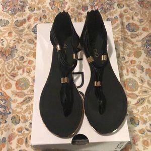 Aldo Magpie sandals